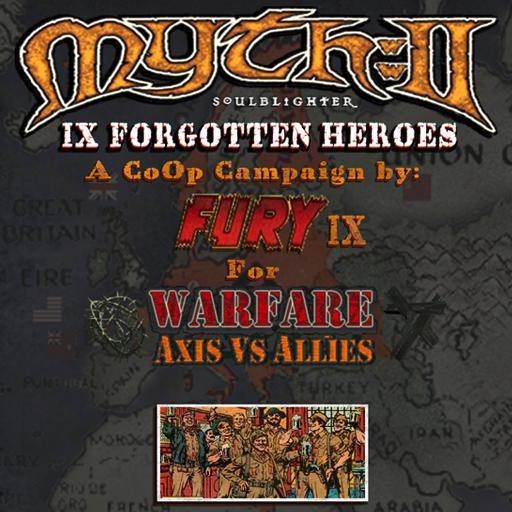 Fury's Heroes